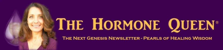 the-hormone-queen-newsletter
